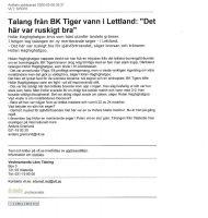 BKTiger Artikel-HOFAR_LETTLAND_VLT